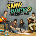 Camp Rock 2: The Final Jam [FanMade Album Cover]