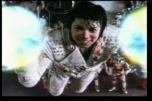 Captain Eo 壁纸 titled Captain Eo