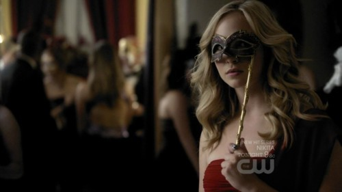 Caroline 2x07