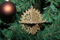 Christmas Steampunk Ornaments - steampunk photo