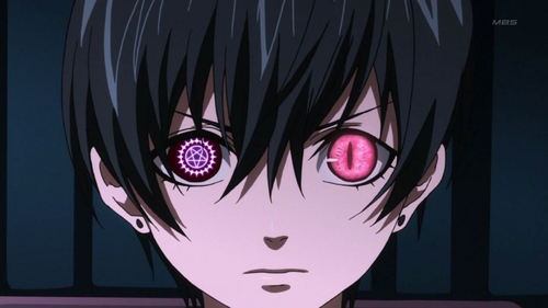 Ciel Phantomhive wallpaper called Ciel Phantomhive