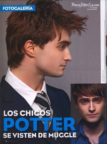 Cinemania Magazine