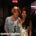 Cody Simpson & Selena Gomez