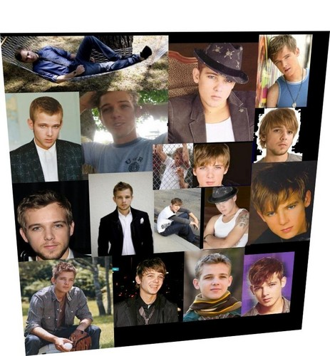 Max thieriot images collage hd wallpaper and background - Drake collage wallpaper ...