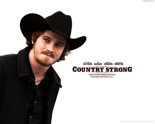 filmes wallpaper containing a snap brim hat, a campaign hat, and a fedora entitled Country Strong