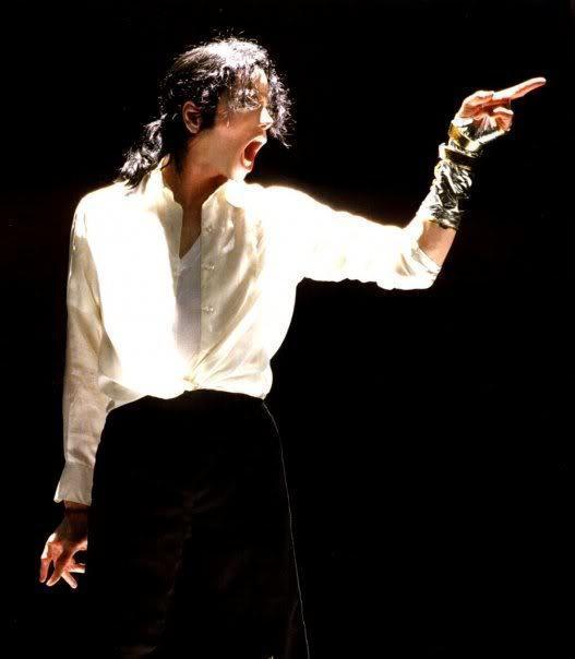 Cute MJ
