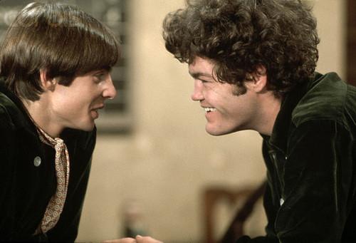 Davy & Micky