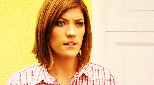 Debra Morgan- season 3