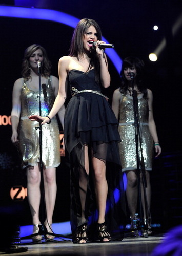 December 11th- Z100's 2010 Jingle Ball