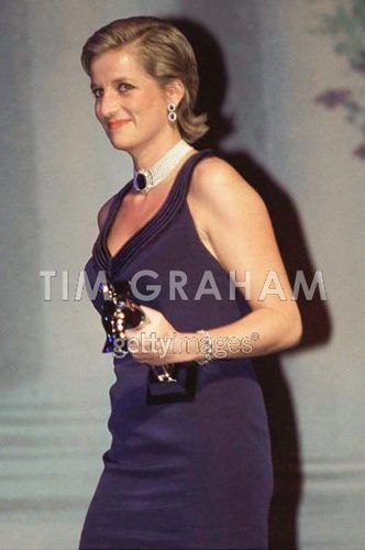 Diana Fashion Awards