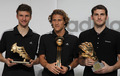 Diego Forlan the best player