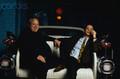 Divine & John Waters