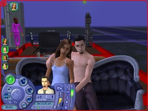 DxC Sims 2