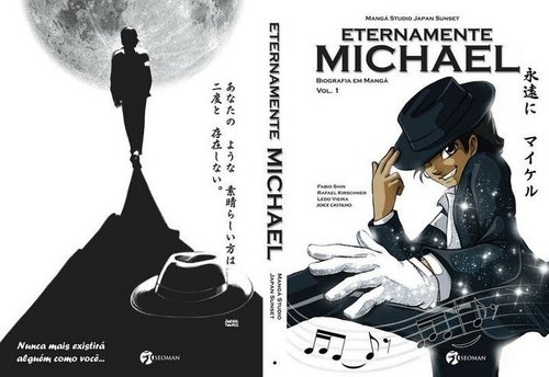 Eternamente Michael (Brazilian Biography)