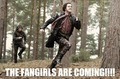 Fangirls - scabior photo