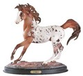 Fire - breyer-horse-blab photo