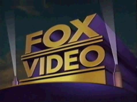 rubah, fox Video (1993)