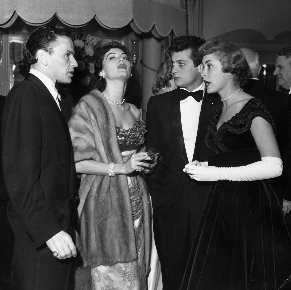 Frank Sinatra Images Frank Sinatra And Ava Gardner Hd