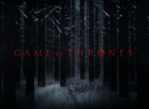 Game of Thrones-Title