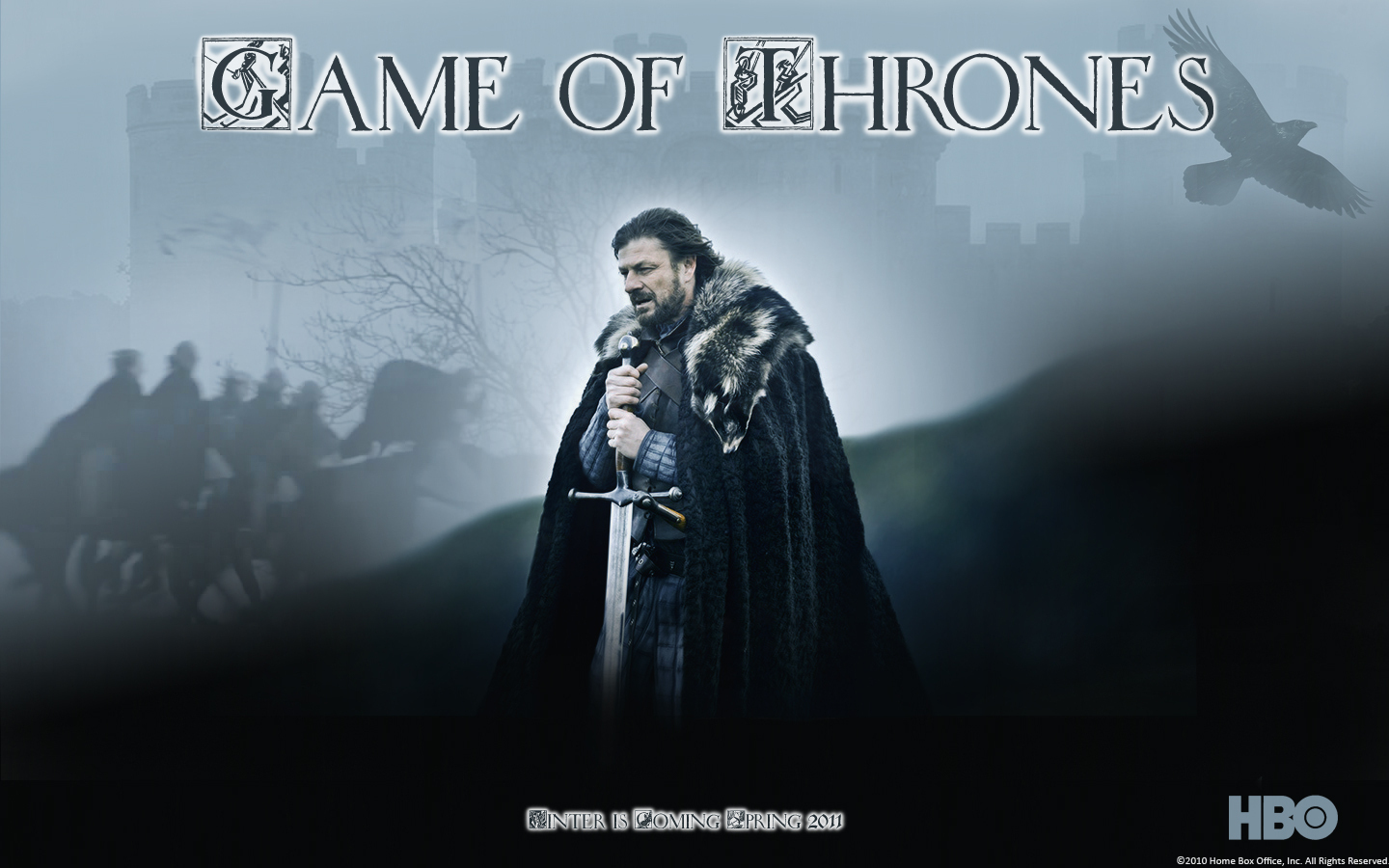 "Eddard ""Ned"" Stark - Game of Thrones Wallpaper (17631244 ..."
