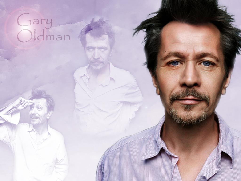 Gary Oldman - Wallpaper Actress