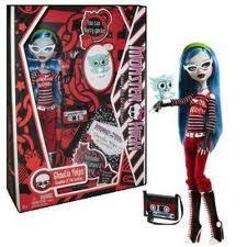 Ghoulia doll