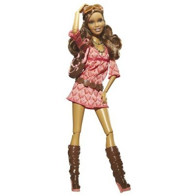 Barbie Fashionista Dolls on Wild And Glam Dolls   Barbie Fashionistas Photo  17618014    Fanpop