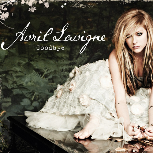 Goodbye [FanMade Single Cover]