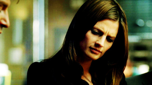 Gorgeous Beckett <3