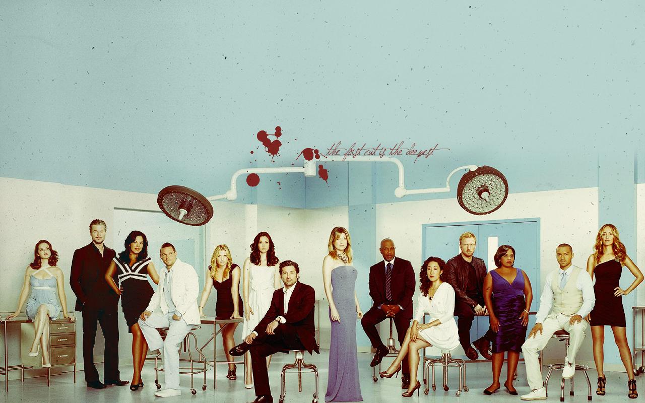 Grey's Anatomy ♥