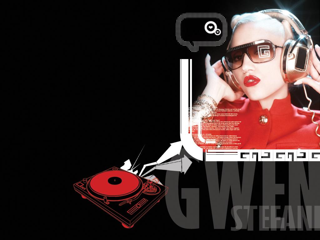Gwen Stefani wallpaper oleh Bia