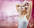 Gwen Stefani Wallpaper by Miss Vengeance - gwen-stefani fan art