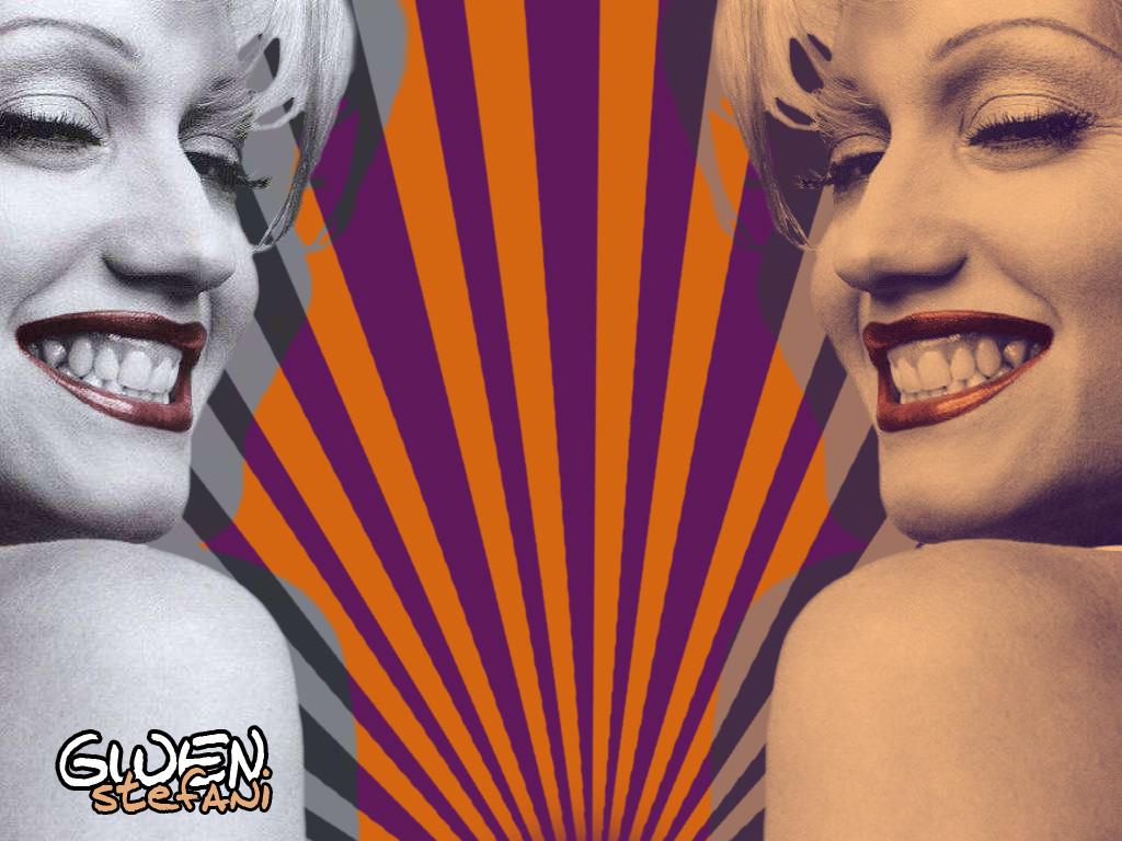Gwen Stefani wallpaper oleh randemily