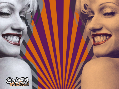 Gwen Stefani wallpaper oleh randemily