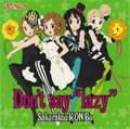 HTT-Don't Say Lazy