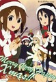 HTT merry xmas! - ho-kago-tea-time photo