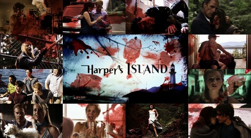 Harper's Island wallpaper called Harper's Island