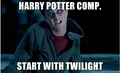 Harry Potter caption