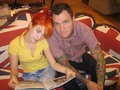 Hayley & Chad
