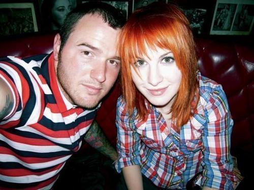 Hayley & Chad