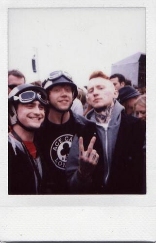 Rupert & Dan :))