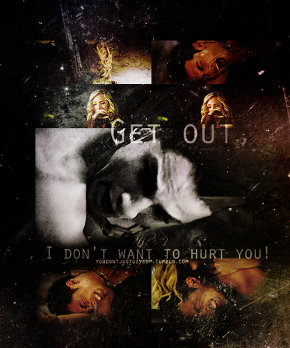 I don't want to hurt you..[2x11]