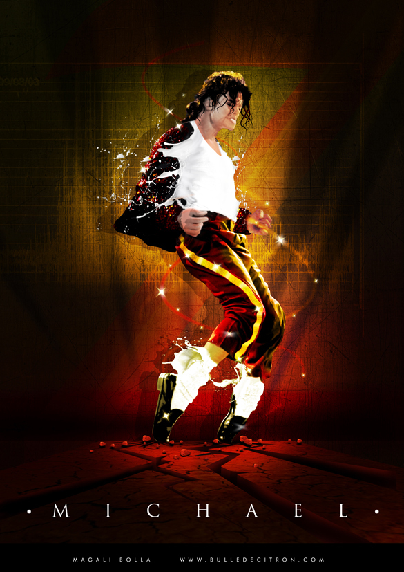 I love آپ Michael! <3