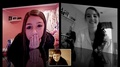 Ichat With David& A fan:)