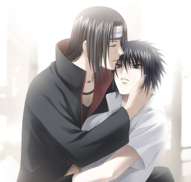 Itachi+and+sasuke+yaoi