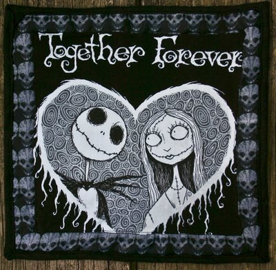 Jack and Sally - Nightmare Before Christmas Photo (17654060) - Fanpop
