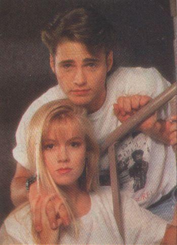 Jennie and Jason