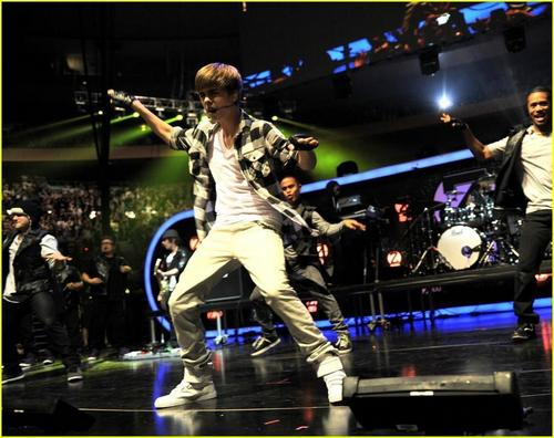 Jingle Ball konser