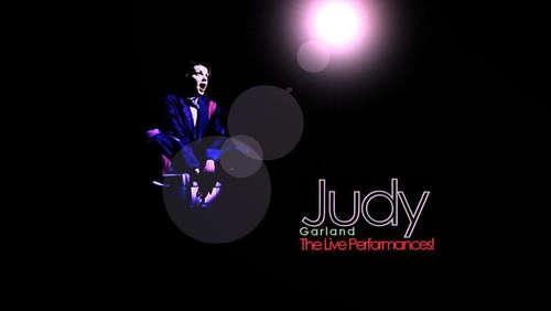 Judy Garland kertas dinding titled Judy Garland kertas dinding