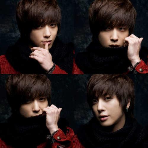 Jung Yong Hwa >_<